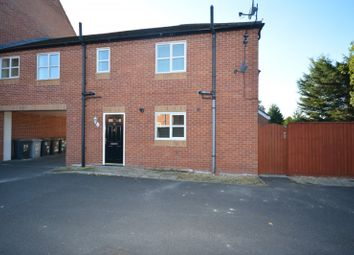 Thumbnail 1 bed flat to rent in Ursuline Way, Crewe