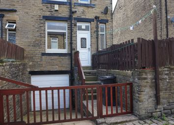 Thumbnail 3 bed end terrace house for sale in Charlesworth Terrace, Halifax