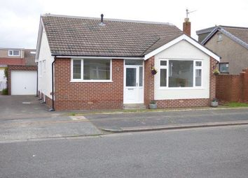 Thumbnail 4 bed detached house for sale in Lawnswood Drive, Morecambe