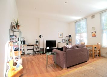 Thumbnail 1 bed flat to rent in New Park Road, Brixton, London