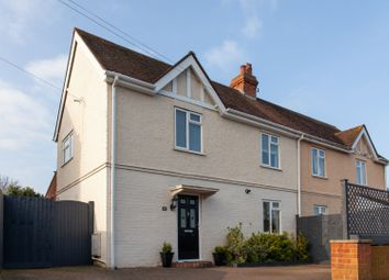 Thumbnail 3 bed semi-detached house for sale in Bibsworth Avenue, Broadway