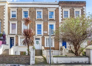 Thumbnail 1 bed flat for sale in Parkhurst Road, Islington