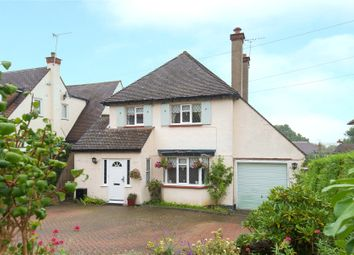 Thumbnail 3 bedroom detached house for sale in Hill Rise, Cuffley, Potters Bar, Hertfordshire