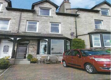 Thumbnail 4 bed terraced house for sale in Morecambe Bank, Grange-Over-Sands, Cumbria