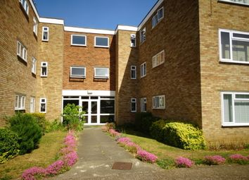 Thumbnail 1 bed flat for sale in The Elms, Feltham Hill Road