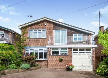 4 bed detached house for sale in Appleford Close, Hoddesdon EN11
