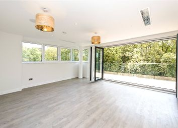 Thumbnail 2 bed flat for sale in Halcyon Close, Royal Swiss Apartments, London