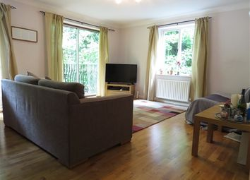 Thumbnail 2 bed flat to rent in Steep Hill, Croydon