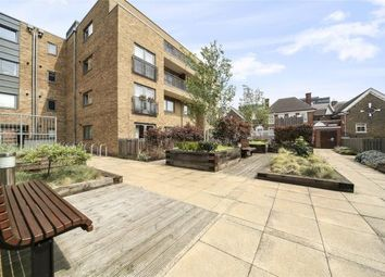 Thumbnail 1 bed flat to rent in Elbe Street, Sands End