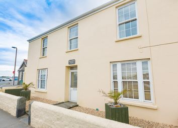 Thumbnail 1 bed flat for sale in North Side, St. Sampson, Guernsey