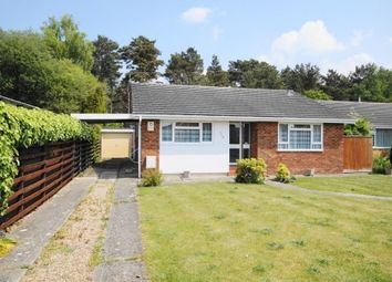 Thumbnail 3 bed bungalow for sale in Uplands Road, West Moors, Ferndown