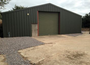 Thumbnail Light industrial to let in Opposite Shute Garage, Shute, Axminster