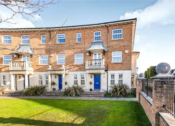 Thumbnail 4 bed property for sale in Campbell Mews, Eastbourne, East Sussex