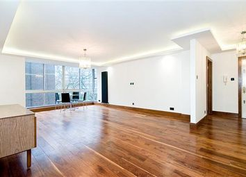 Thumbnail 3 bed flat for sale in The Quadrangle Tower, Cambridge Square, London