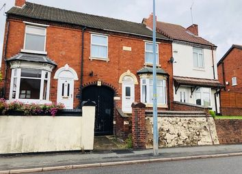 Thumbnail 3 bed terraced house to rent in Halesowen Road, Cradley Heath