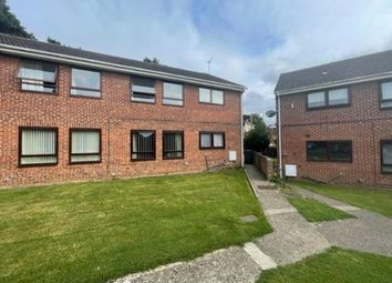 Thumbnail 2 bed maisonette for sale in Hillfield Court, Gloucester, Gloucestershire