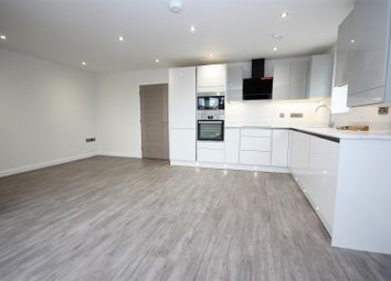 Thumbnail 2 bedroom flat for sale in Stunning New Build Apartment, Near Beach, Preston