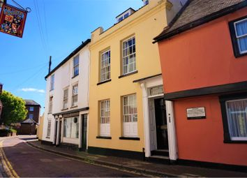 4 bed town house for sale in Church Street, Harwich CO12