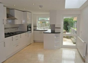 Thumbnail 4 bed terraced house to rent in All Saints Road, Wimbledon, London