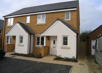 Thumbnail 3 bed property to rent in Anson Avenue, Calne