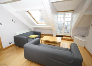 Thumbnail 2 bed flat to rent in Eslington Terrace, Jesmond, Newcastle Upon Tyne