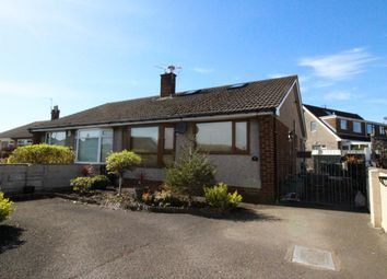 Thumbnail 2 bed bungalow for sale in Dennison Industrial Estate, Middlegate, White Lund Industrial Estate, Morecambe