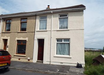 Thumbnail 2 bedroom terraced house for sale in Lower Cross Road, Llanelli
