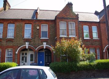 Thumbnail 2 bedroom flat to rent in Blyth Road, Walthamstow, London
