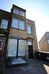 Thumbnail 4 bed terraced house for sale in 298 Skipton Road, Keighley, West Yorkshire