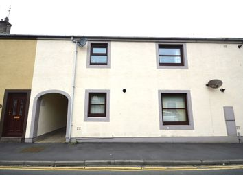 Thumbnail 1 bed flat to rent in Cavendish Street, Workington