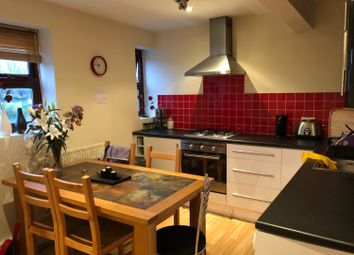 Thumbnail 4 bed flat to rent in Kelso Heights Belle Vue Road, Leeds
