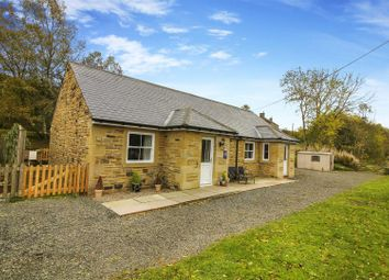 Thumbnail 5 bed bungalow for sale in Falstone, Hexham