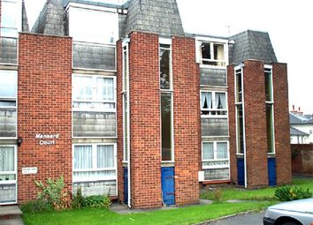 Thumbnail 2 bed flat to rent in Mansard Court, Blythe Road, West Midlands