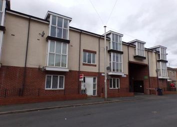 2 bed flat for sale in Monarch Court, Cook Street, Wednesbury, West Midlands WS10