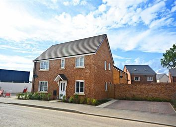Thumbnail 1 bed maisonette for sale in Hamlet Grove, Longford, Gloucester