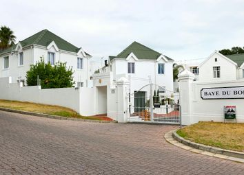 Thumbnail 2 bed town house for sale in Baye Du Bois, Atlantic Seaboard, Western Cape