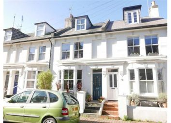 Thumbnail 3 bed terraced house for sale in Talbot Terrace, Lewes