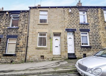 Thumbnail 2 bedroom terraced house for sale in Brinckman Street, Barnsley