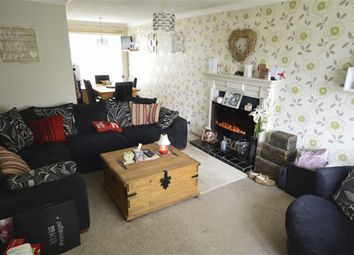 3 bed semi-detached house for sale in Overdale Gardens, Eastfield, Scarborough YO11