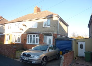Thumbnail 3 bedroom semi-detached house to rent in Bryn Road, Weymouth