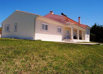 Thumbnail 4 bed detached house for sale in Salir De Matos, Salir De Matos, Caldas Da Rainha