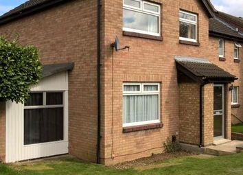 Thumbnail 3 bed end terrace house to rent in Curtis Mews, Glen Eagles, Wellingborough, Northampton