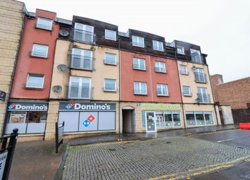2 bed flat for sale in 2A, East Vennel, Alloa FK10