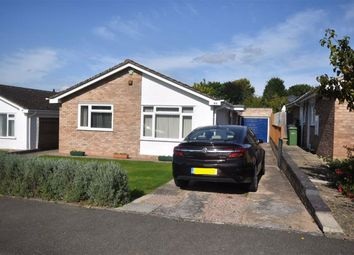 3 bed detached bungalow for sale in Biddulph Way, Ledbury, Herefordshire HR8
