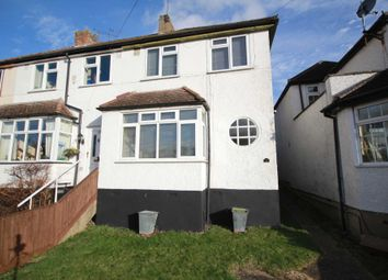 Thumbnail 3 bed terraced house for sale in Sunnyhill Road, Hemel Hempstead
