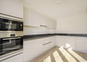 Thumbnail 1 bed flat for sale in Courland Grove, London