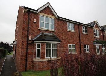 Thumbnail 2 bed flat for sale in Pontefract Road, Pontefract