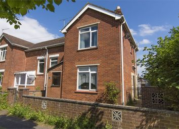Thumbnail 3 bedroom semi-detached house for sale in Passfield Avenue, Eastleigh, Hampshire