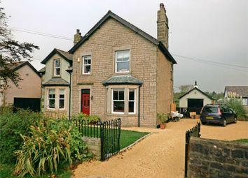 Thumbnail 4 bed detached house for sale in Whams Lane, Bay Horse, Lancaster, Lancashire