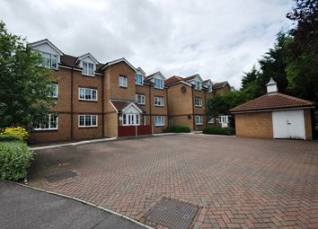 1 bed flat to rent in Horace Gay Gardens, Letchworth Garden City SG6